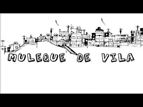 Projota   Muleque de Vila  LETRA COMPLETA