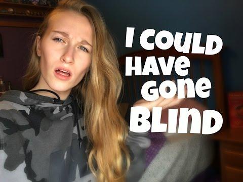 my eye doctor almost let me go blind | STORYTIME