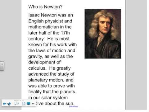 Price AP Calculus AB 3-8: Newton's Method