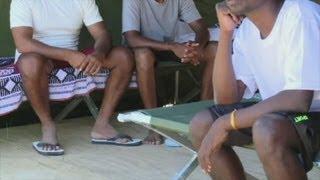 Coalition to increase total number of asylum seekers in Nauru [HD] ABC RN Breakfast