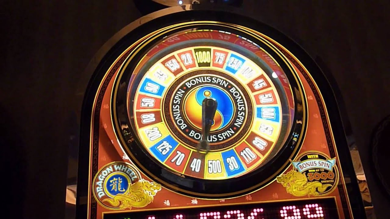 Zodiac Wheel Slot Machine - Find Out Where to Play Online