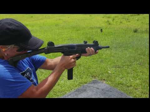 Lake Martin Machine Gun - Lake Martin Machine Gun