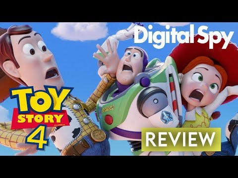 Toy Story 4 is certified fresh on Rotten Tomatoes as first reviews give it an incredible score