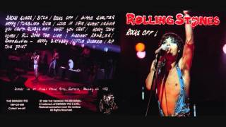 "The Rolling Stones - 03 - Rocks off (""Rocks off!"", February 24, 1973)"