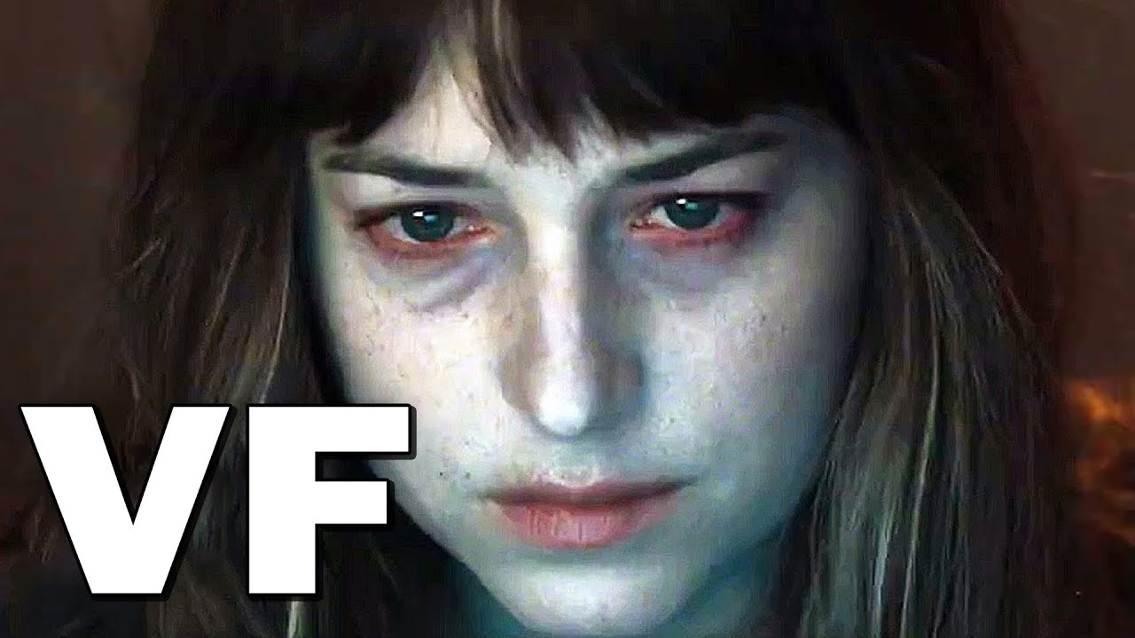 WOUNDS Bande Annonce VF (Netflix, 2019) Dakota Johnson