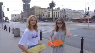 VLOG #3 Warsaw, Glambar WASZE NUTY ♥  | Nieco Inne