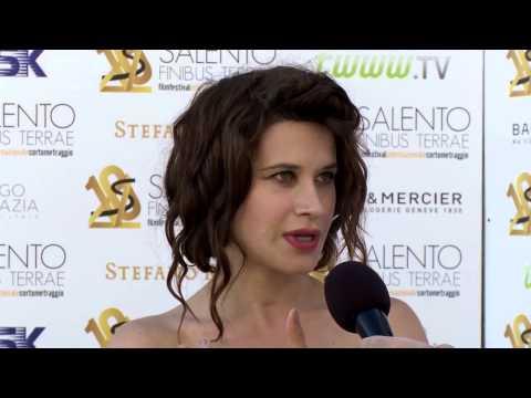 Intervista a Valentina Cervi