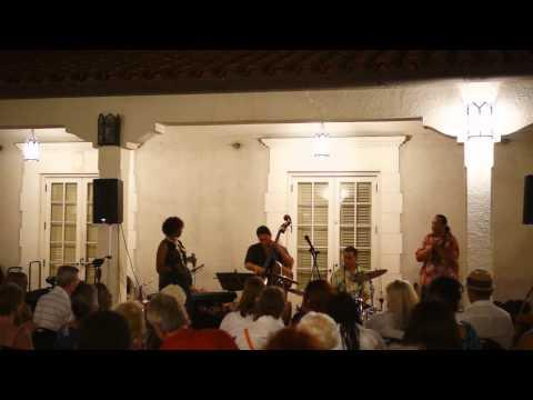 Star-Studded Evening of Jazz and Gospel - Sherry Graham