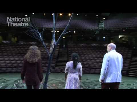 Vocal Exploration: Olivier Theatre