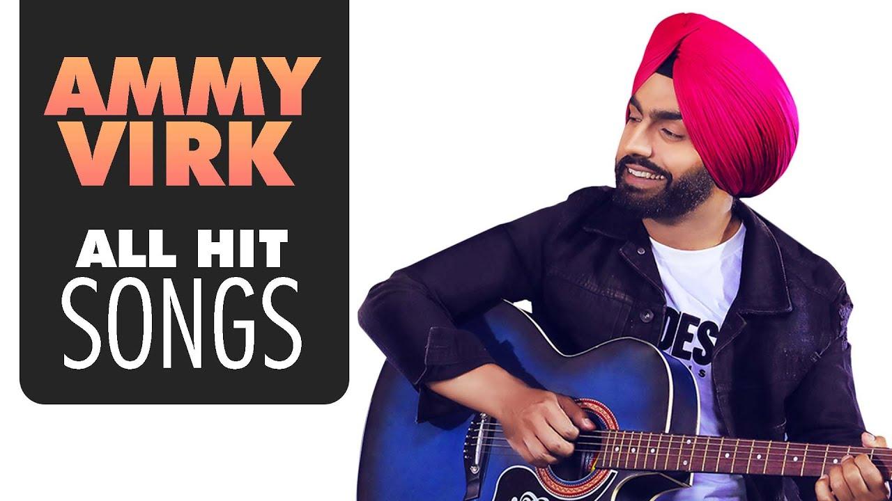 Best Of Ammy Virk Songs | Jukebox | Latest Punjabi Songs 2021 | Trending Songs 2021 | Romantic Songs