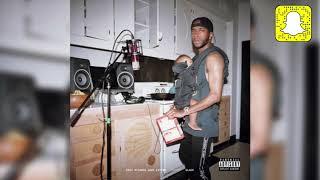 6LACK - Pretty Little Fears (Clean) Ft. J. Cole (East Atlanta Love Letter)