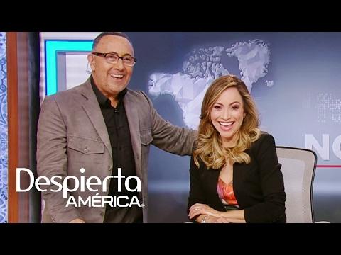 Fernando Arau confirma su regreso a Univision