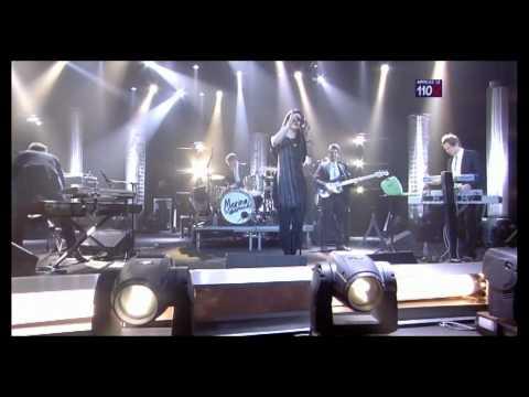 (HD) Marina & The Diamonds - Complete Concert (Le Live De La Semaine - For French TV 01/03/2010)