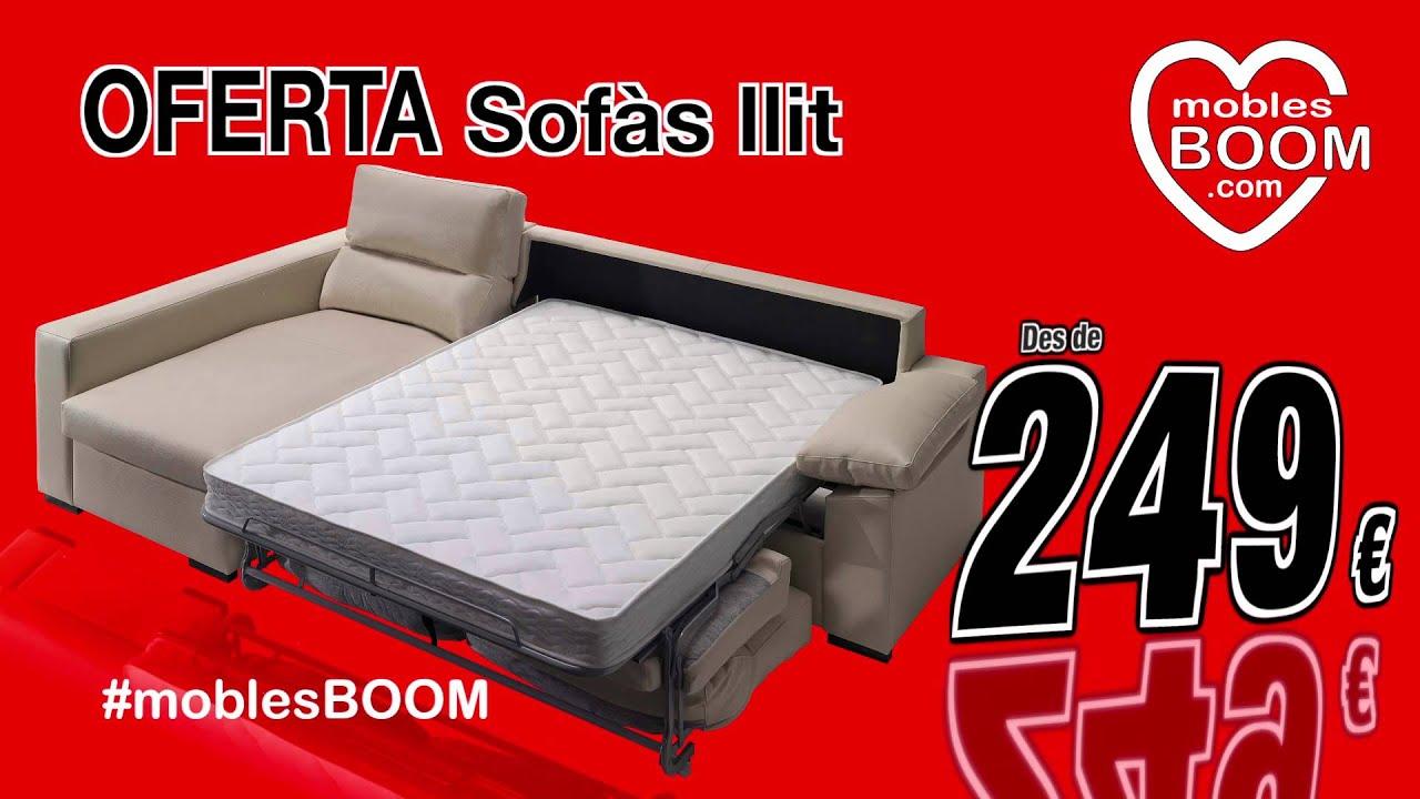 Sofa Cama Muebles Boom Wodumu # Muebles Boom Vitoria
