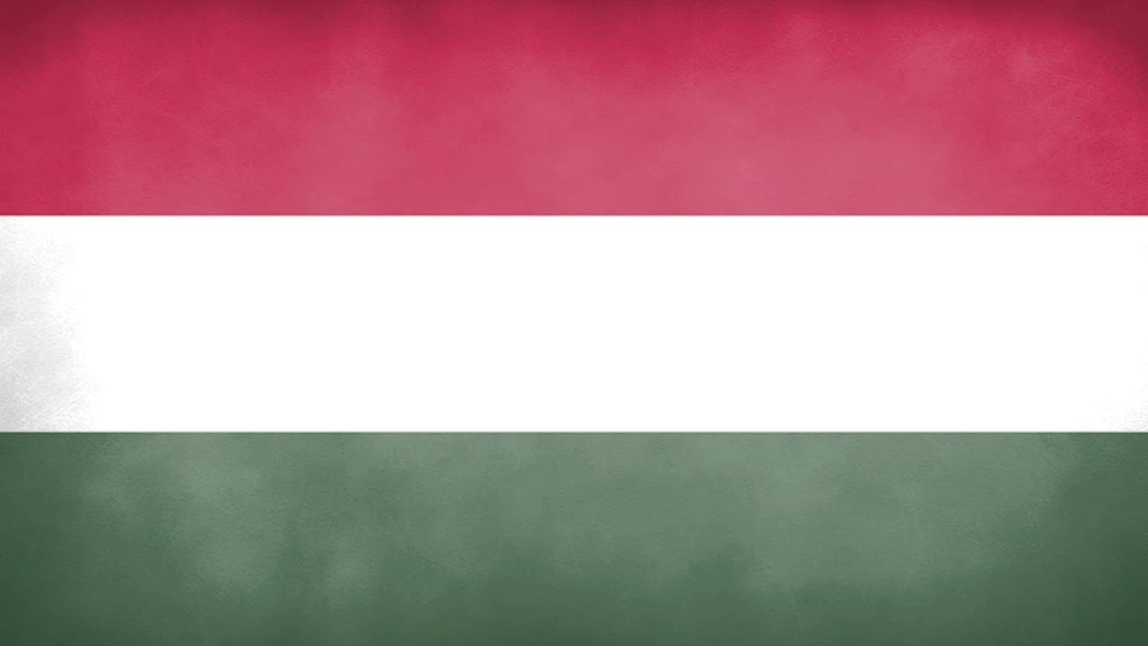 Hungary National Anthem (Instrumental)