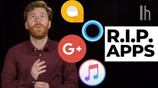 Apps That Died in 2019 | Lifehacker