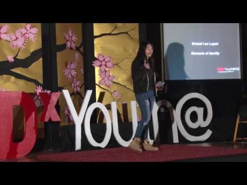 Elements of identity | Sheizaf Lee Lugasi - 'Elements of identity' | TEDxYouth@KIS