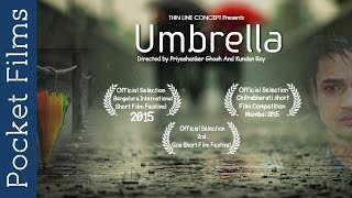 Umbrella - The story of a delivery boy which will leave you speechless
