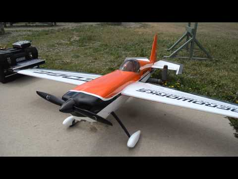 Aeroworks World Class Aircraft RC Bird is Amazing!  Denver RC Eagles