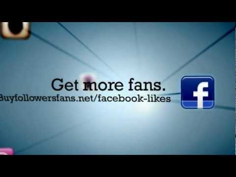 How to get more followers on Twitter, Instagram, Soundcloud, etc,