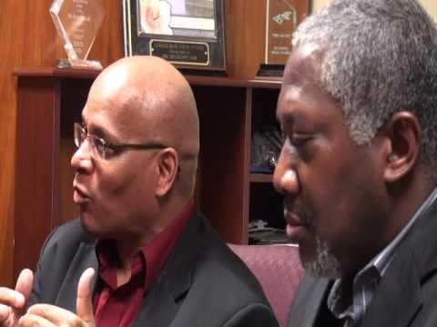 Community Forum: 2nd Presidential Debate Panel Reaction October 16 2012
