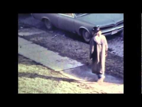 Wild Man 1975 A Chittenden House Film ut
