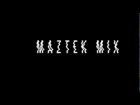 Maztek Renegade Hardware Promo Mix