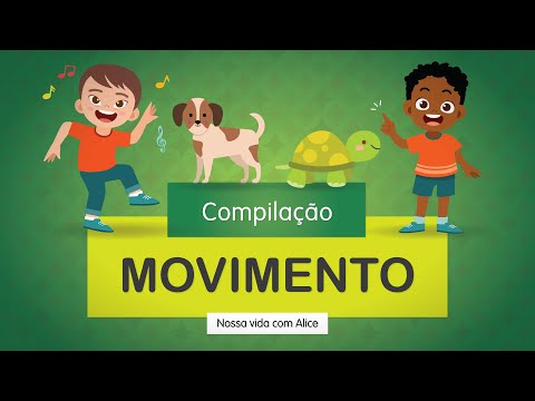 Compilação Movimento -