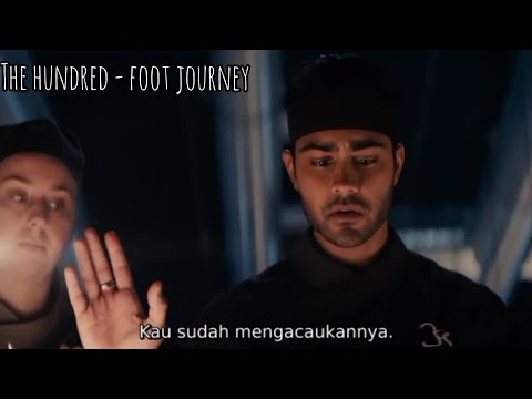 the-hundred-foot-journey-full-movie-sub-indo---kisah-perjuangan-chef-mendapatkan-bintang-michelin