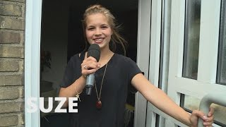 Suze | In Da House | Junior Songfestival 2014