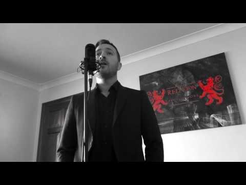 This I Promise You - cover by Colin Kenny