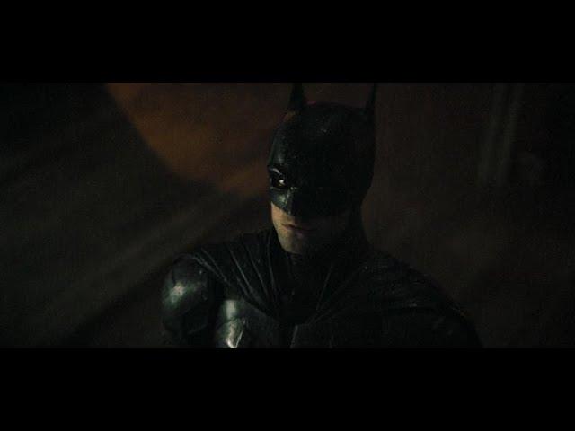 The Batman – TV Spot - Alloy Tracks Custom music & Sound design