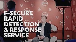 F-Secure Rapid Detection & Response Service - Case MTV Oy