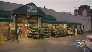 Grocery Stores Taking Steps To Keep Employees Safe During Outbreak