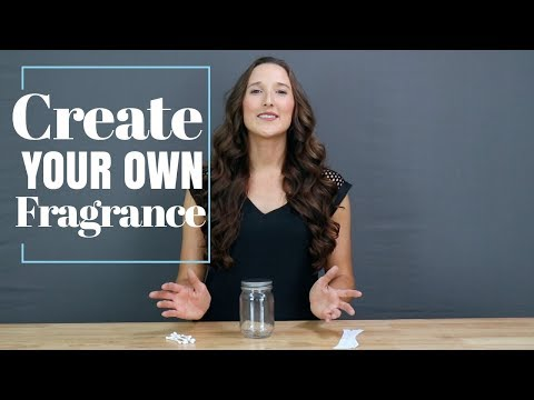 How To Blend Fragrance Oils - Creating Your Own Custom Candle Fragrance
