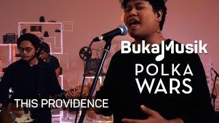 Polka Wars & Lafa Pratomo feat. Krautmilk - This Providence (with Lyrics) | BukaMusik