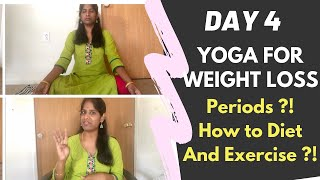 Hi friends. i have shared diet and exercise tips during periods. how to continue the challenge periods . best yoga poses follow periods.my w...