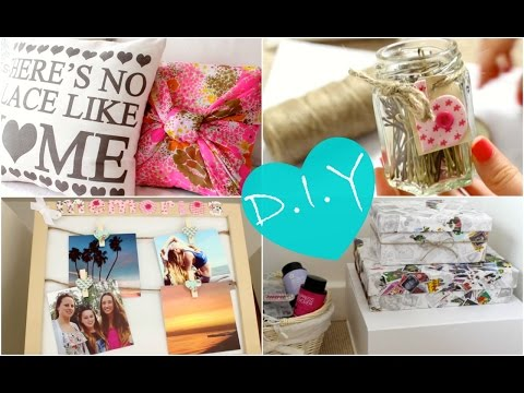 Diy cute cheap room decor doovi for Cute cheap home decor
