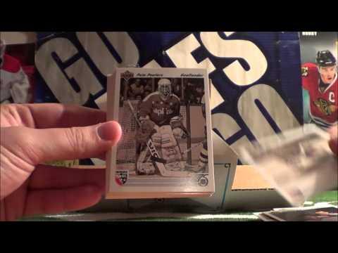1991-92-upper-deck-hockey-cards