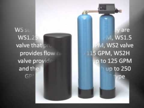 Clack Water Softener YouTube