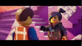LA GRAN AVENTURA LEGO 2 - BARBA PINTADA 6