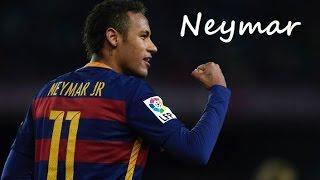 Neymar  Jr ►Sweet Lovin ft. Sigala ● 2015-2016 ●ᴴᴰ