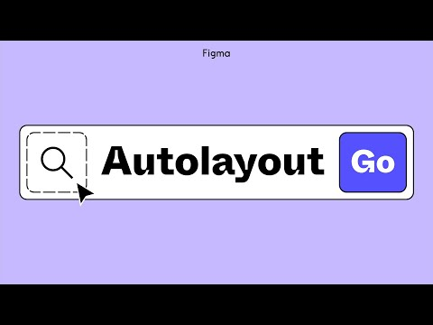 Figma Tutorial: Auto Layout thumbnail