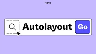 Figma Tutorial: Auto Layout