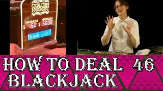 What To Do If the Player Bets Under the Table Minimum