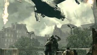 Vídeo Call of Duty: Modern Warfare 3
