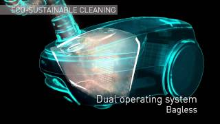 Hotpoint Vacuum Cleaners
