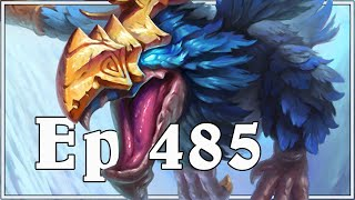 Funny And Lucky Moments - Hearthstone - Ep. 485