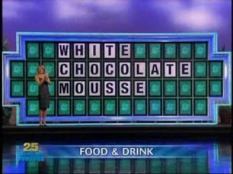 Wheel of Fortune Theme 2000-2006