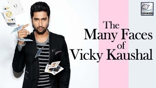 "4 Traits That Took Vicky Kaushal From ""Struggle To Stardom""   LehrenTV.mp3"